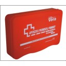 Apteczka pierwszej pomocy  CLASSIC MINI w pudełku z tworzywa