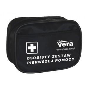 Osobisty zestaw pierwszej pomocy