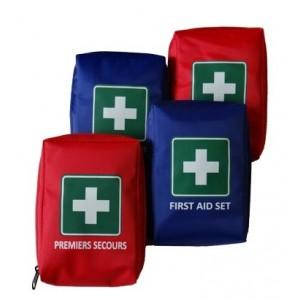 Apteczka pierwszej pomocy  osobista.